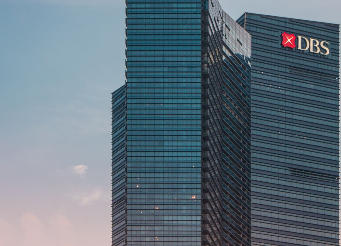 Trading profit doubles at DBS, but bonuses fall