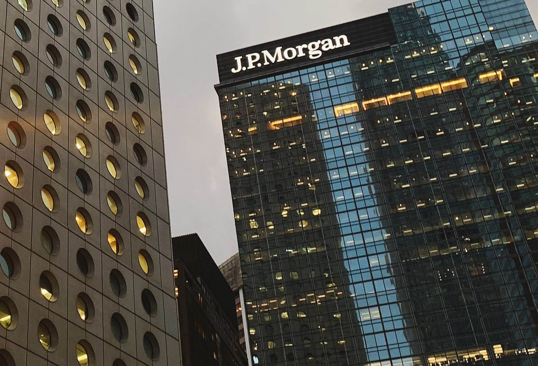 JPMorgan's Hong Kong salaries and bonuses: the reality