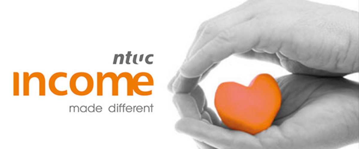 NTUC Income Insurance Co-operative Ltd